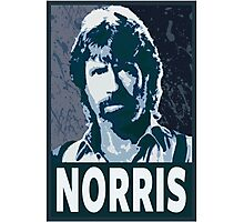 Norris Photographic Print