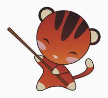 Tiny Tora 2 One Piece - Short Sleeve