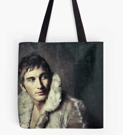 MM Tote Bag