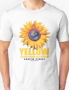 yellow is our friend T-Shirt