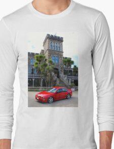 2000 AU XR8: NZ Falcon & Fairlane Car Club Nationals 2015 Long Sleeve T-Shirt