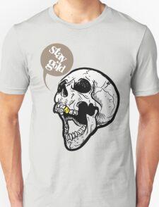 Stay Gold Bro' ! T-Shirt