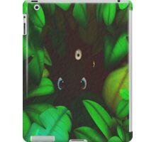 Project Ukulele  iPad Case/Skin