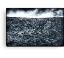 Returning to the Universe Canvas Print