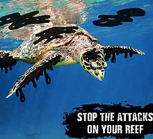 Save the Turtles. by am97