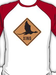 Crypto Xing - Dragon T-Shirt