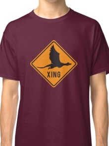 Crypto Xing - Dragon Classic T-Shirt