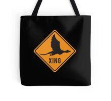 Crypto Xing - Dragon Tote Bag