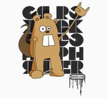 Rock Gopher