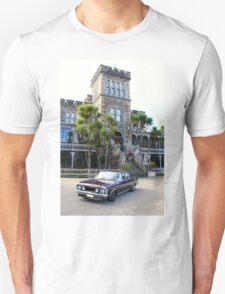 NZ Falcon & Fairlane Car Club Nationals 2015 Unisex T-Shirt