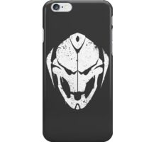 Avengers - Age of Ultron Spray Paint Stencil (Clean) iPhone Case/Skin