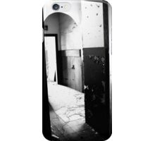 Exits And Arches  iPhone Case/Skin