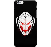 Avengers - Age of Ultron Spray Paint Stencil (Dirty) iPhone Case/Skin