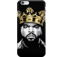 I C E   C U B E | The legend iPhone Case/Skin