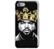 I C E   C U B E | The legend iPhone Case/Skin