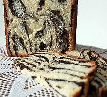 cut off  cake by mrivserg