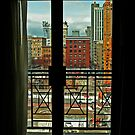 The Hotel Room by Laurie Search