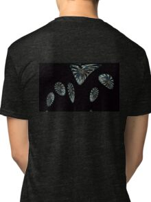 Crystal Crazy Tri-blend T-Shirt