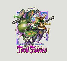 The Troll Fairy Trio Unisex T-Shirt