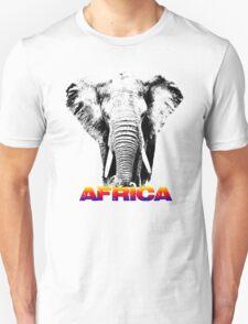 africa elephants T-Shirt