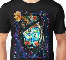 The Unhappy Clown Unisex T-Shirt