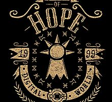 Hope by Typhoonic