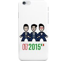 Italy 2015 iPhone Case/Skin