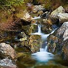 Snowdonia I by Andrew Briggs