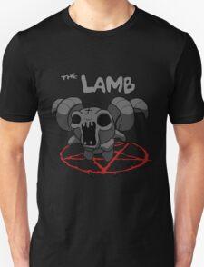 Binding of Isaac: The Lamb T-Shirt