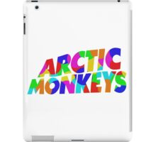 Arctic Monkeys 2 iPad Case/Skin