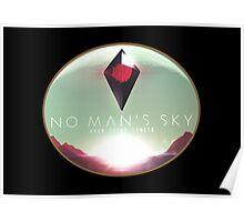No Man's Sky Poster
