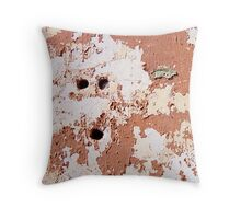 Site #34 Throw Pillow