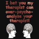 Therapist vs. Therapist by Darren Stein