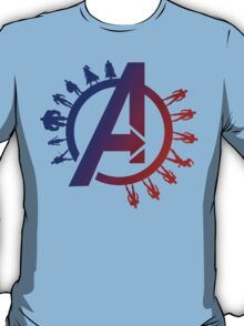 Avengers Age of Ultron T-Shirt