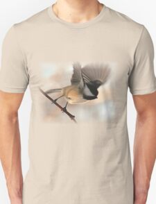 I'll Fly Away T-Shirt Unisex T-Shirt