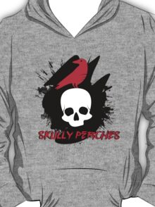 Skully Perches T-Shirt