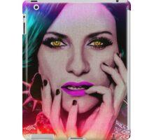 ASCOLTA IL TUO CUORE iPad Case/Skin