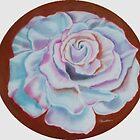 Blue Rose by WienArtist