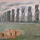 Human Ruins by Clovix
