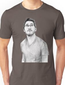 Markiplier Unisex T-Shirt