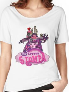 My Little Stompa Women's Relaxed Fit T-Shirt