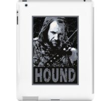 Hound iPad Case/Skin