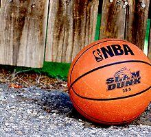 Basketball by abfabphoto