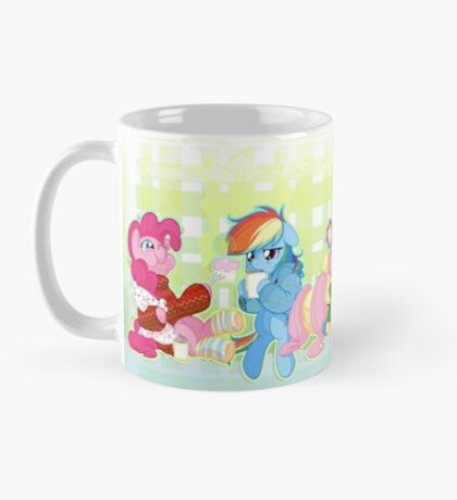 MLP mug design: Morning Mugs Mug