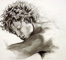 Sleepin Nancy 2000 by marcepanq
