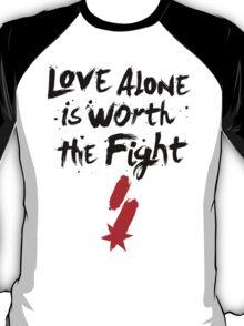 Love Alone - SF Tee T-Shirt