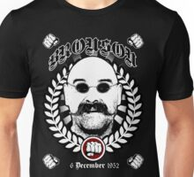 Bronson (Michael Gordon Peterson) Unisex T-Shirt
