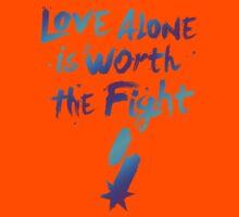 Love Alone - SF Tee - Alternate Kids Clothes