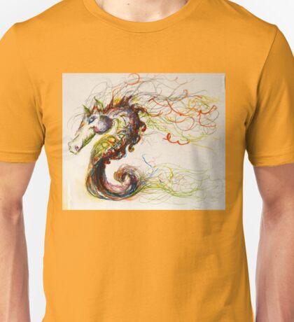 sea-pony Unisex T-Shirt