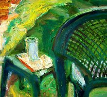 Lawn Chair by dornberg